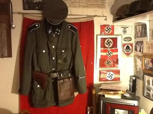 Verwundetenabzeichen in Schwarz - original or fake?