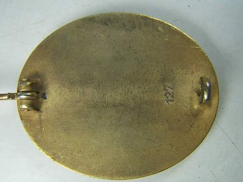 Click image for larger version.  Name:german wound badge 004.jpg Views:99 Size:67.9 KB ID:56018
