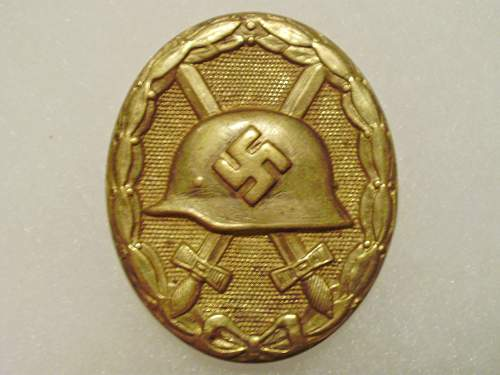 Click image for larger version.  Name:Wound Badge - A.jpg Views:1243 Size:212.3 KB ID:695067