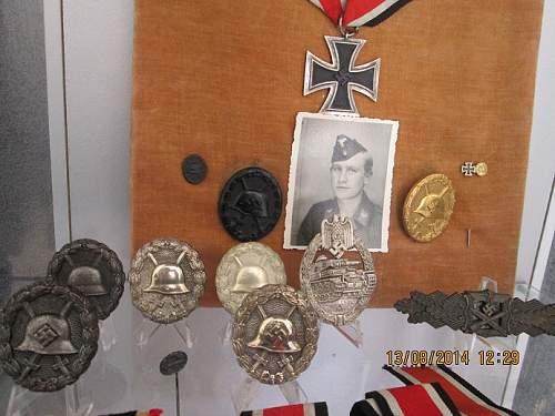 Verwundetenabzeichen 1939 in Schwarz, good or fake