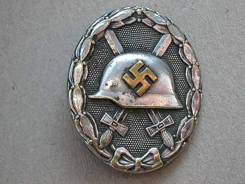 VWA silver