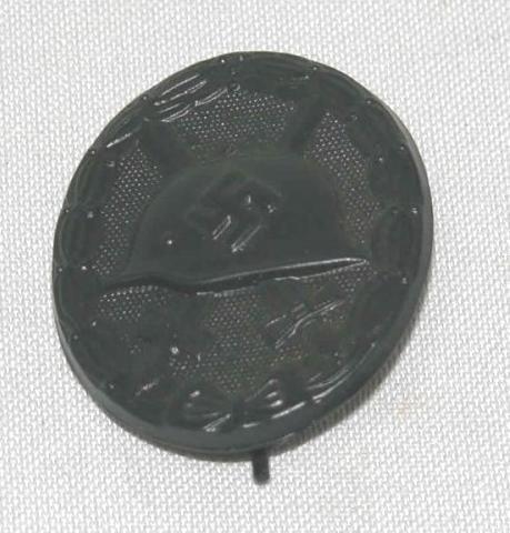 Black Wound Badge - Good Or Bad?