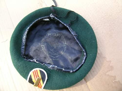 bad beret