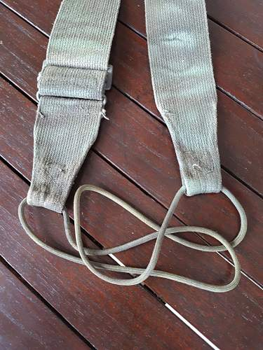 XM1777 Field Expedient Sling