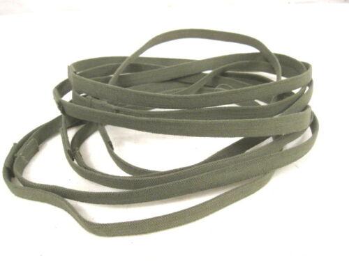 M1 Helmet Elastic Band Help