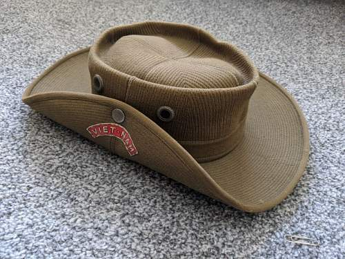 """VN """"Cowboy Hat"""" Collection"""