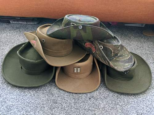"VN ""Cowboy Hat"" Collection"