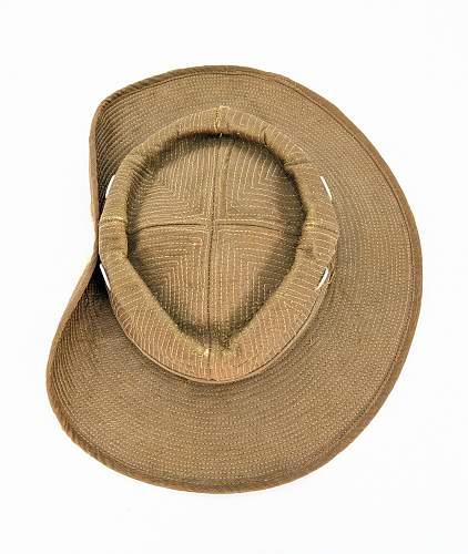 Vietnam Cowboy hat