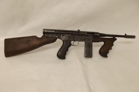 VC Crude 1911 Bring Back from Nam