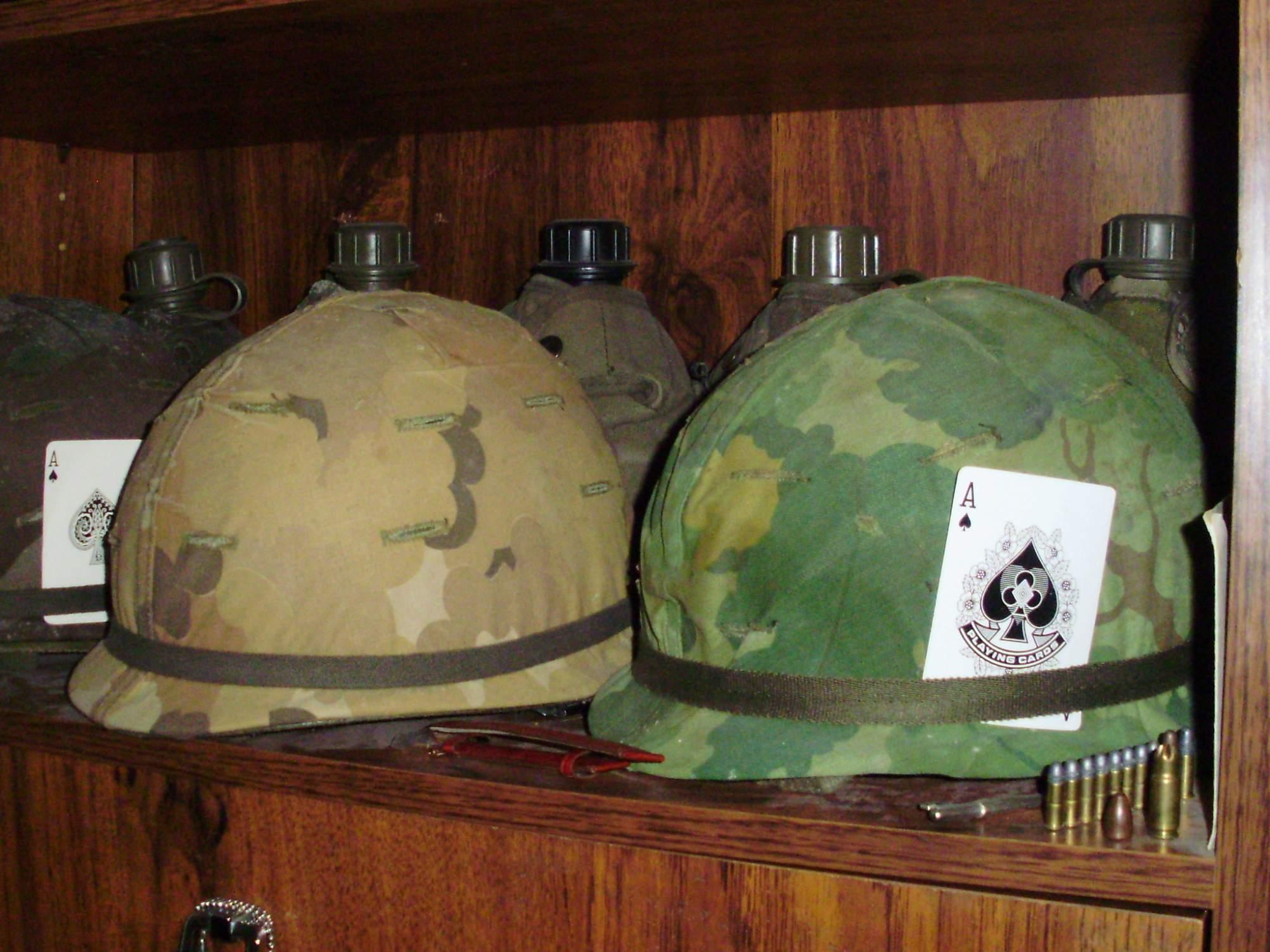 Vietnam War Militaria Collection 1954 1975 Page 6