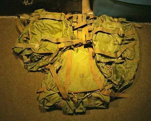 Vietnam War Militaria Collection 1954-1975