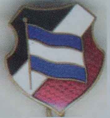 An original Jungsturm Voran buckle