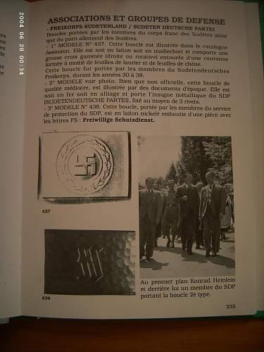 Sudetendeutsche Partei