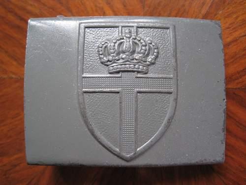 Scharnhorstbund