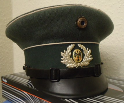 Another Cap Rescue.....Infantry Other Ranks