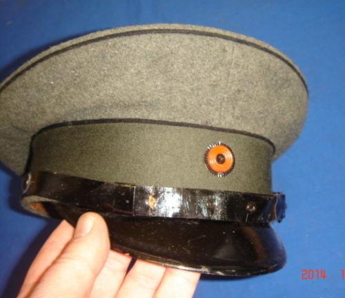 Freikorps & Paramilitary Headgear (non-ShB)