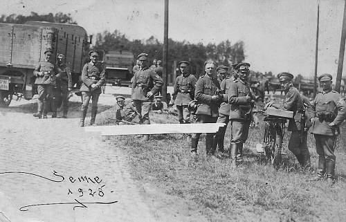 Click image for larger version.  Name:1928-манёвры Sennelager Reichswehr im Manöver - L.jpg Views:406 Size:184.9 KB ID:664430