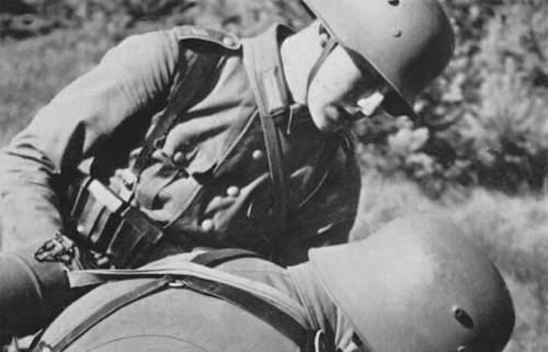 Click image for larger version.  Name:1933. Reichswehr 18. (Preussisсhes) Infanterie-Regiment. 18.jpg Views:114 Size:89.8 KB ID:664439