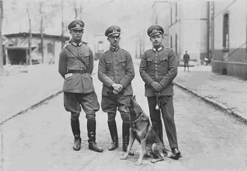 Click image for larger version.  Name:1933. 18 Пехотный Полк &.jpg Views:133 Size:198.9 KB ID:664440
