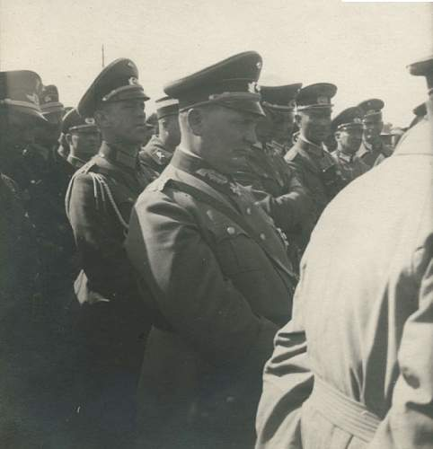 Click image for larger version.  Name:1933-манёвры A. Hitler und General Göring in Unif.jpg Views:260 Size:118.2 KB ID:665856