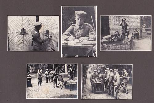 Die Reichswehr Im Bild: Infantry Regiment 16