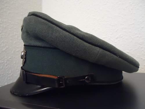 RW-Pioneer Headgear