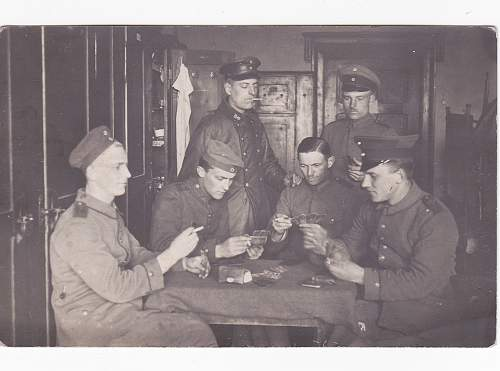 Die Reichswehr Im Bild: Artillery Regiment 2