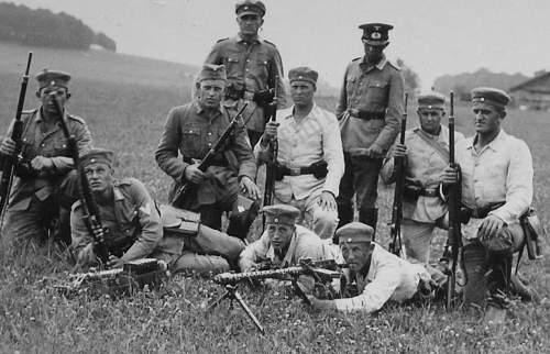 Click image for larger version.  Name:1934-7МГ MG.34, Magazin, Krätzchen, Reichswehr (1).jpg Views:2138 Size:146.6 KB ID:704415