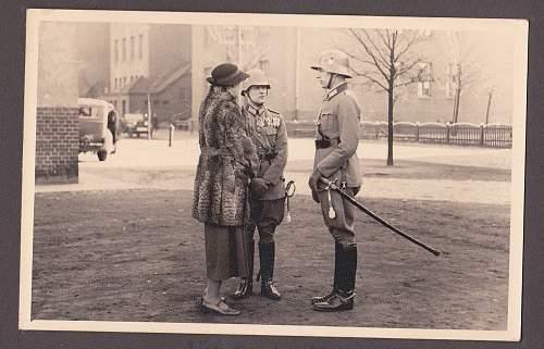 Die Reichswehr Im Bild : Pioneer Battalion 3