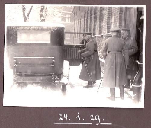 Die Reichswehr Im Bild: Infantry Regiment 19