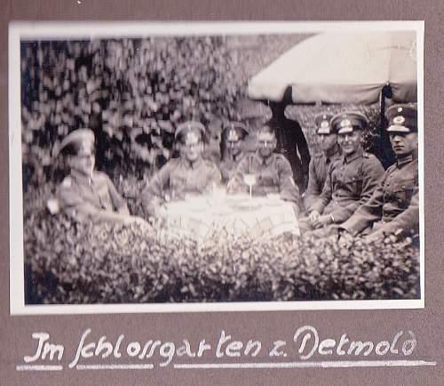 Die Reichswehr Im Bild: Infantry Regiment 21, Kompanie 6