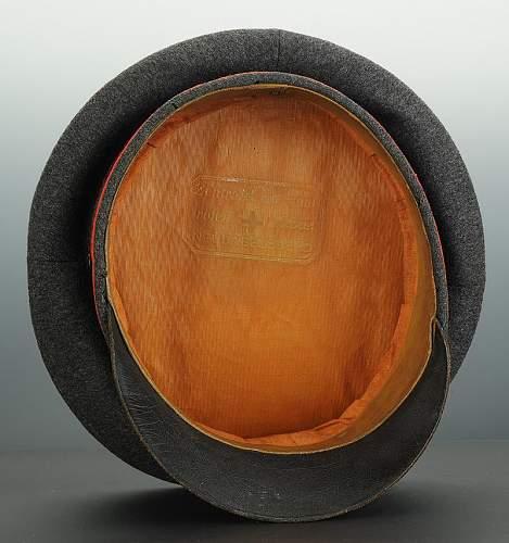 DRK & Related Headgear