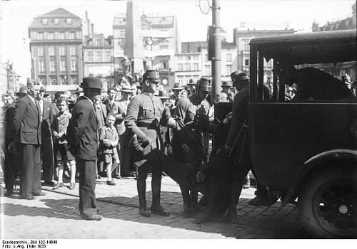 Click image for larger version.  Name:Bundesarchiv_Bild_102-14649,_Danzig,_Verhaftung_am_Wahltag.jpg Views:40 Size:60.0 KB ID:868656