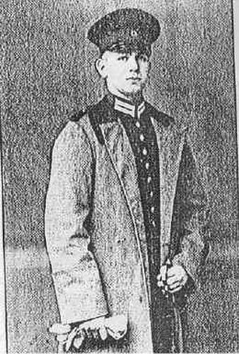 Click image for larger version.  Name:Meyer as polizei cadet 1928.jpg Views:17 Size:123.6 KB ID:919202