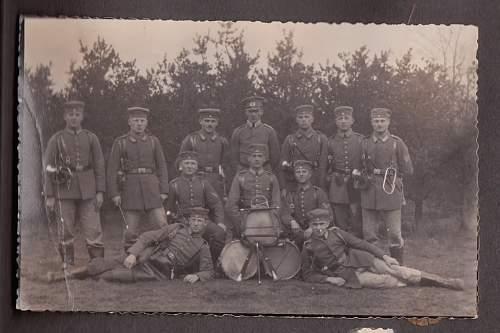 Die Reichswehr Im Bild: Infantry Regiment 12
