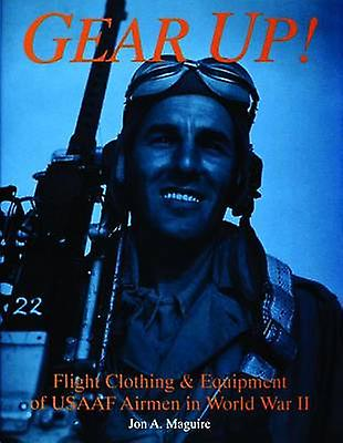 Western Allies:  Air Corps Equipment and Field Gear (US, RAF, ect)