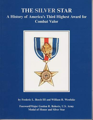 The Western Allies: US Awards