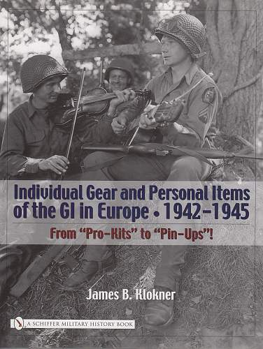 The Western Allies - Equipment and Field gear