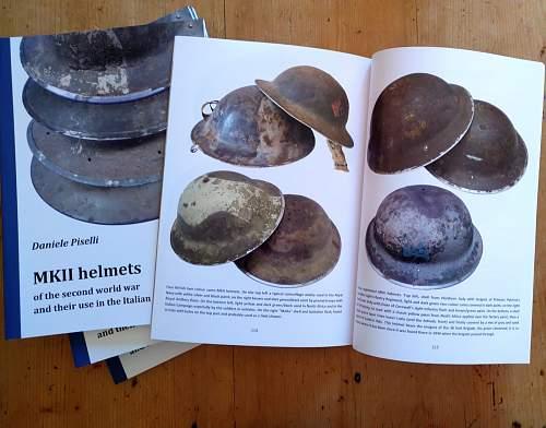 The Western Allies - Helmets
