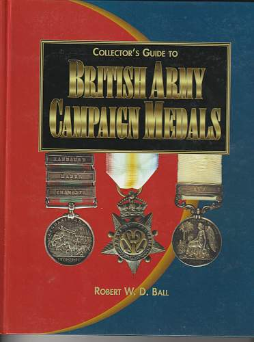Western Allies - British Army Campaign Medals