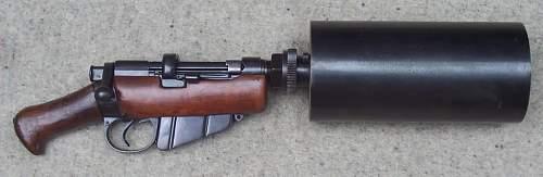 Us model 1917 eddystone key generator