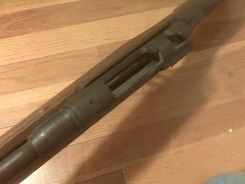 need help with firearm identification