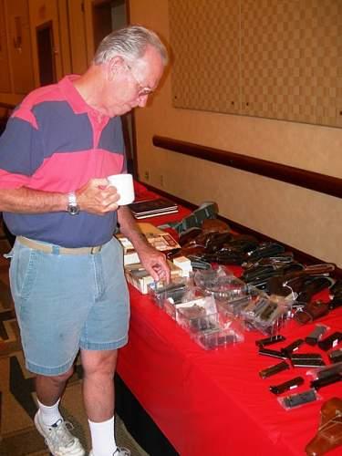 NAPCA Meeting August 1,2,3,2008