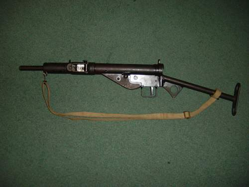 Click image for larger version.  Name:Sten MkII 001.jpg Views:472 Size:150.9 KB ID:10600