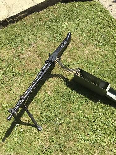 Yugoslavian M53
