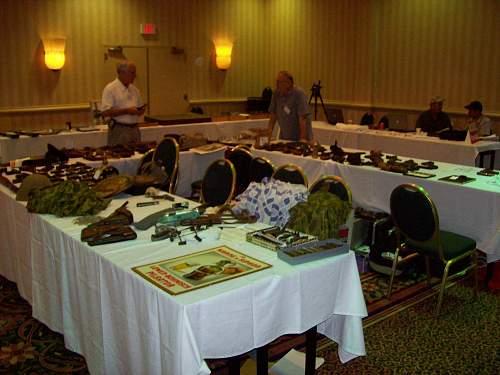 NAPCA Meeting 2008