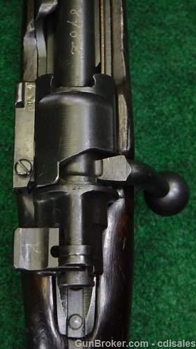 Mauser K98