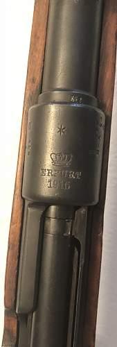 Gewehr 98