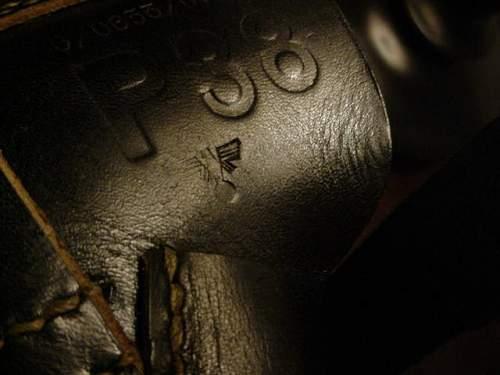 P38 holster,original?