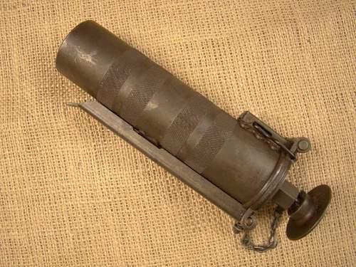 USA 1.5inch flare gun